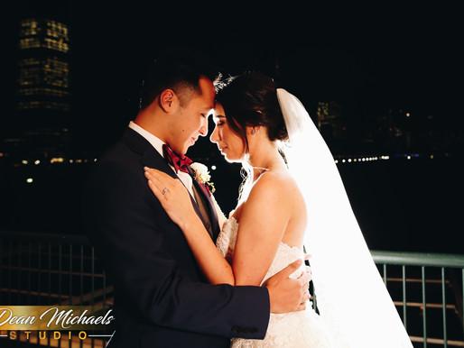 LIBERTY HOUSE WEDDING | JESSICA & JASON