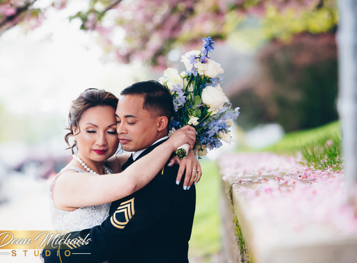 CRYSTAL PLAZA WEDDING | CIELO & RANDOLPH