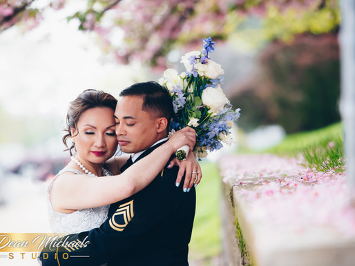 CRYSTAL PLAZA WEDDING | CIELO & RANDOLPH