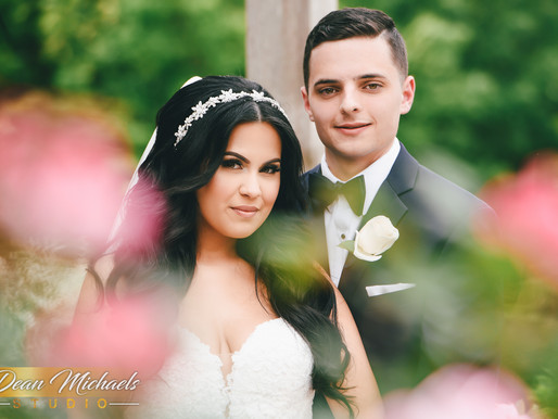 PALACE WEDDING | MARIAM & JOSEPH