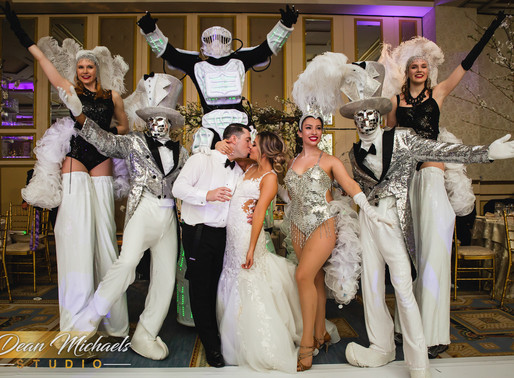 GROVE WEDDING | NICOLE & THOMAS