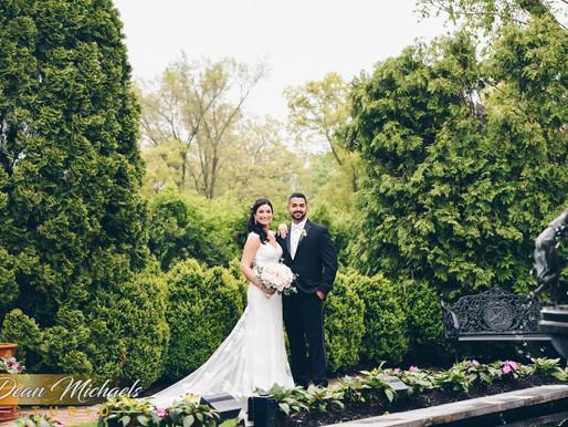 PARK SAVOY WEDDING | GABRIELLE & PHILIP