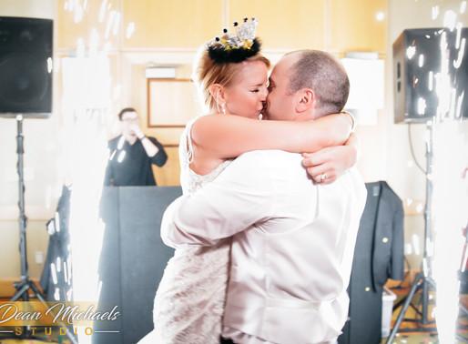 HYATT WEDDING | JESSICA & THEODORE