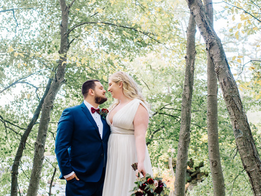 MICRO WEDDING | VICTORIA & JORDAN