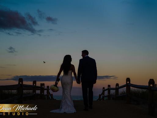 SPRING LAKE WEDDING | LILIANA & STEVEN