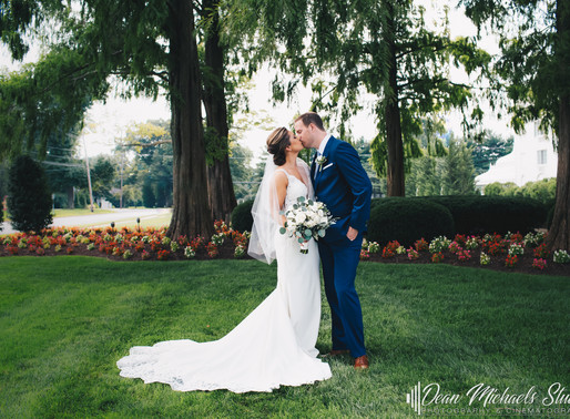 MADISON HOTEL WEDDING | DANA & JAMES