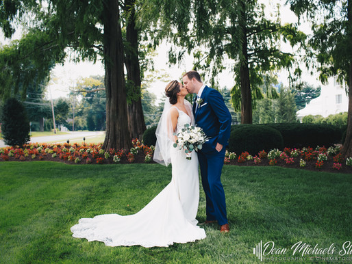 MADISON HOTEL WEDDING | DANA & JAMES
