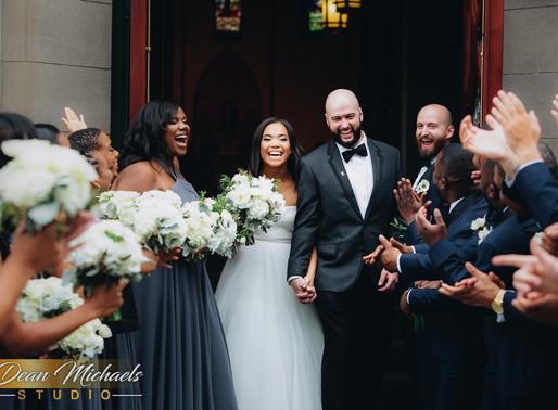 HYATT WEDDING | KIMBERLY & CODY