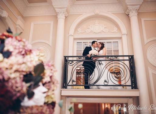 NANINA'S WEDDING   STEFANIE & NICHOLAS
