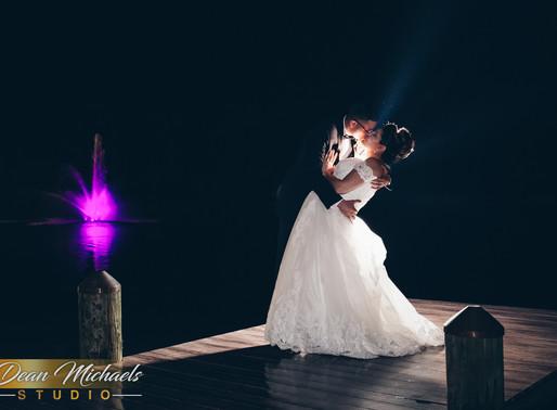 THE MILL LAKESIDE MANOR WEDDING | KRISTINE & FRANKIE