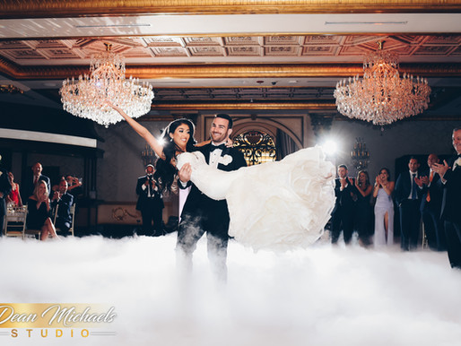 VENETIAN WEDDING | JONA & MATT