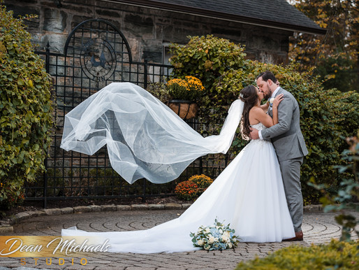 SMOKE RISE WEDDING | LAUREN & DAWID