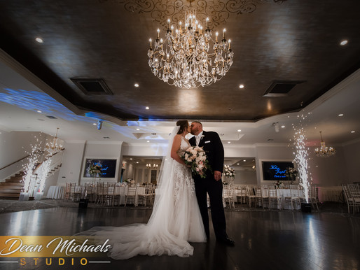 MANSION WEDDING | KELSEY & JOSEPH