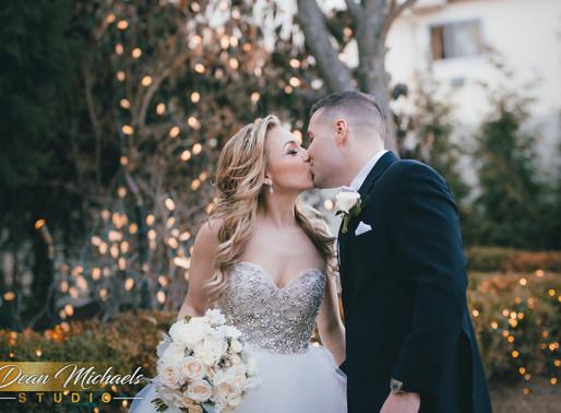 BROOKLAKE WEDDING | KELLY & NIKOLLAQ