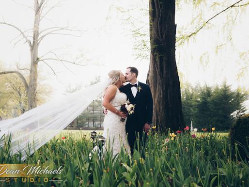 MADISON HOTEL WEDDING | ERIN & CODY