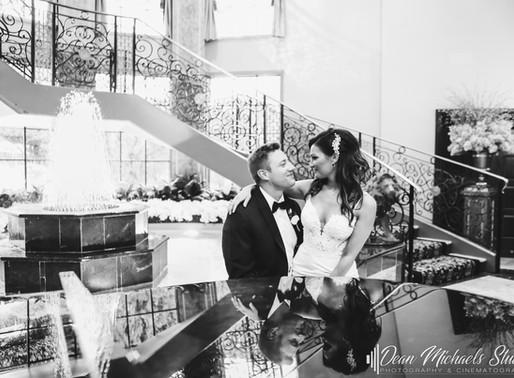 VENETIAN WEDDING   BRITTANY & NICK