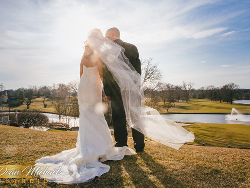 BROOKLAKE COUNTRY CLUB WEDDING | KATHARINE & ANDY
