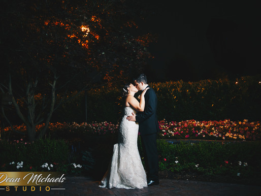 MILL LAKESIDE MANOR WEDDING | JESSICA & CHRIS