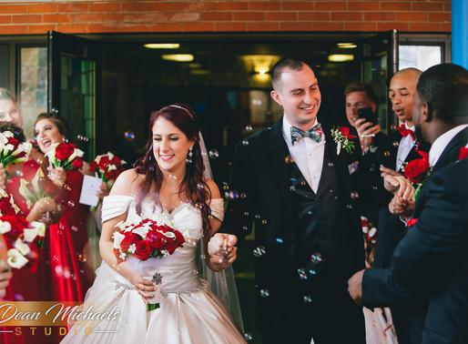 PALACE WEDDING | JAMIE & BRYAN