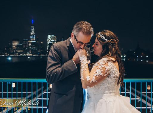 LIBERTY HOUSE WEDDING | JAMIE & ADAM