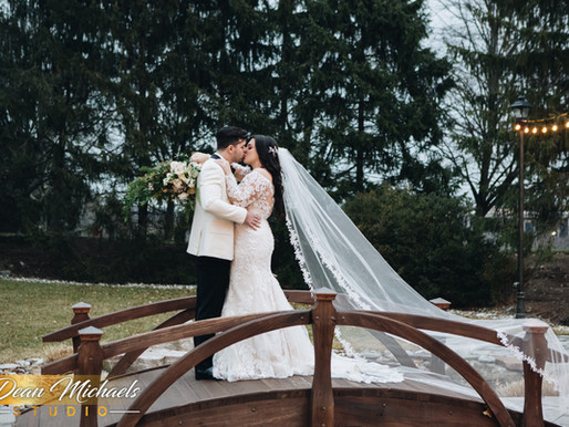 PARK AVE WEDDING   JOANNA & TYLER
