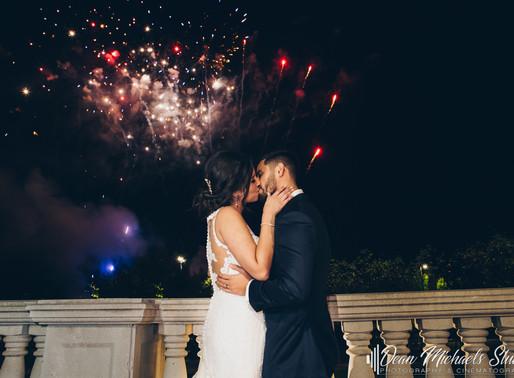 PALACE WEDDING | KAROLINA & NICHOLLAS