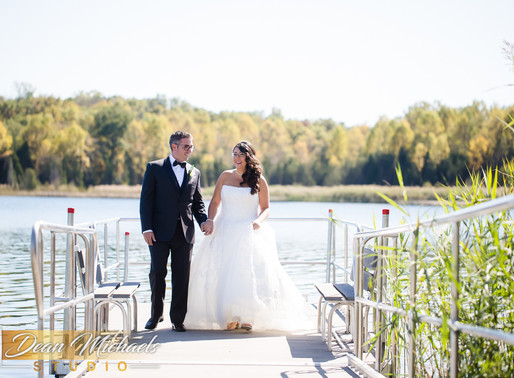 BLAIRSTOWN WEDDING | ERICA & CHRIS