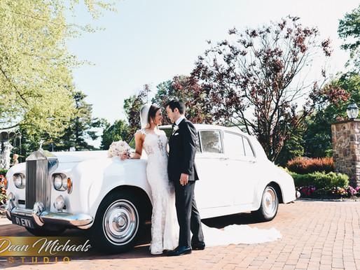 PARK SAVOY WEDDING | MELISSA & RYAN