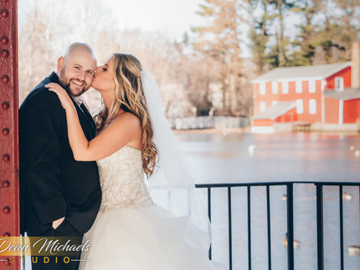 VENETIAN WEDDING | EMILY & KEITH