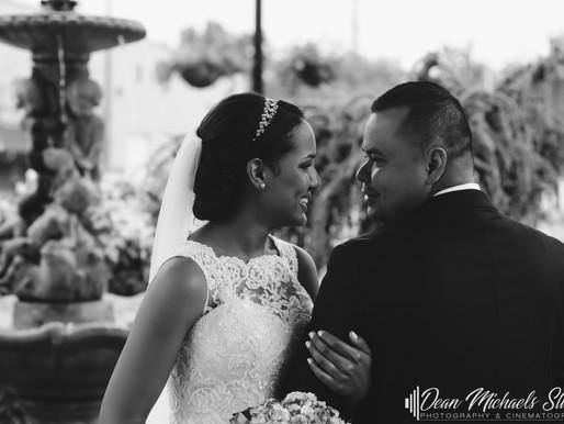 HANOVER WEDDING | CRISTINA & OLDIN
