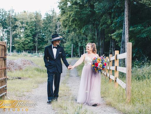 MICRO WEDDING | ABIGAIL & TATSURO