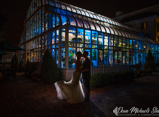 MADISON HOTEL WEDDING | CARRIE & DAVE