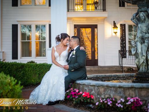 PARK SAVOY WEDDING   KELLY & RICARDO
