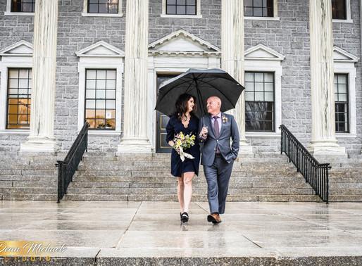 MADISON WEDDING | MARCIA & CHRIS