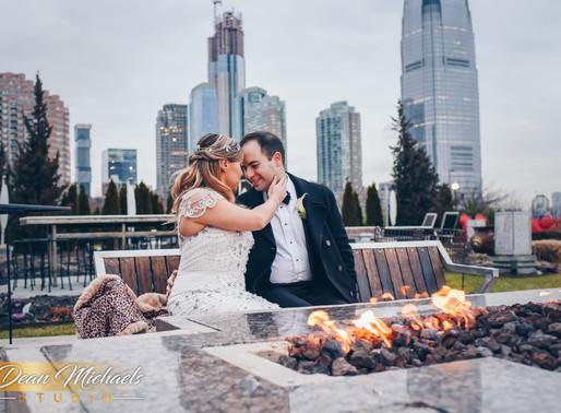LIBERTY HOUSE WEDDING | LAUREN & MATHEW