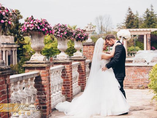 MANOR WEDDING | MEGAN & DEVIN