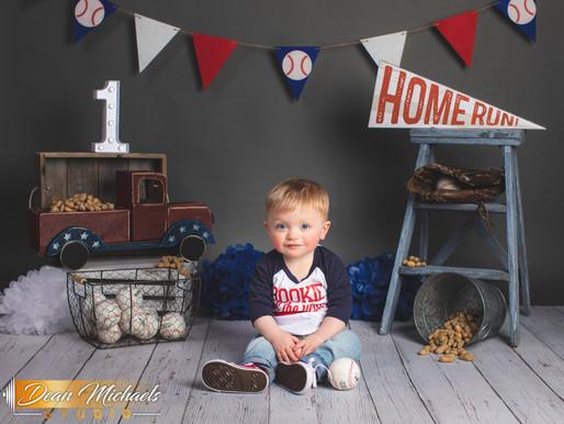 MINI SESSION | BABY THOMAS