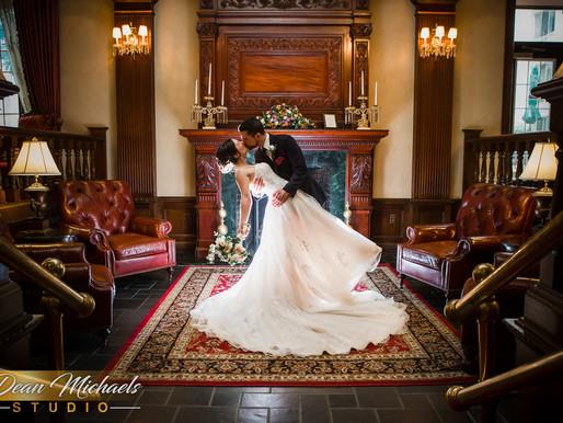 MADISON HOTEL WEDDING | CHRISTINE & PETER