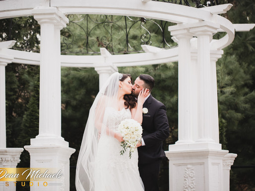 VALLEY REGENCY WEDDING | TALIA & ANGELO