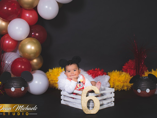 TODDLER SESSION | BABY NATHANIEL & ETHAN