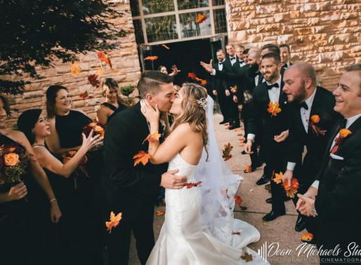 NANINA'S WEDDING   KELLY & ERIC