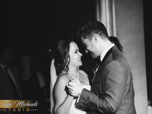 WATERSIDE WEDDING | KRISTINA & PETER