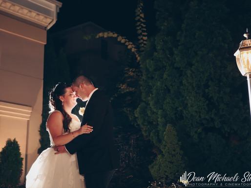 RICHFIELD REGENCY WEDDING | KAROLINA & CHRISTOPHER