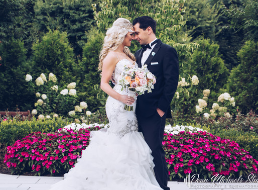 PALACE WEDDING | MELANIE & MICHAEL