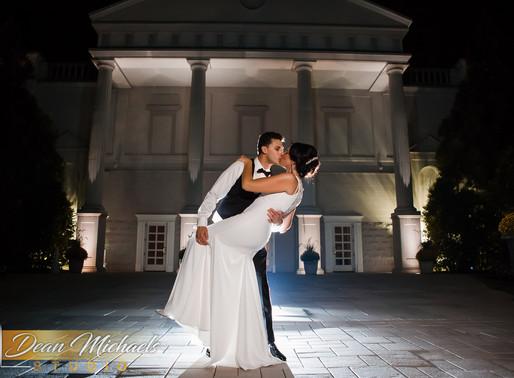 PALACE WEDDING | JULIA & JUSTIN