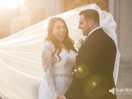 PARK SAVOY WEDDING | CHRISTINA & ERION