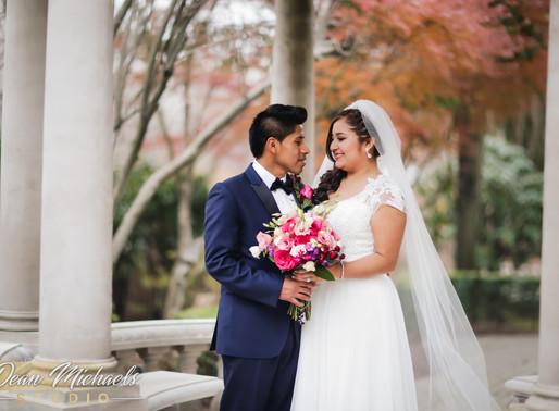 VENETIAN WEDDING   ANA & ISAIAS