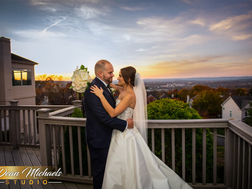 WESTMOUNT WEDDING | MELISSA & JOHN