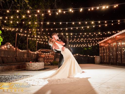 HAMILTON MANOR WEDDING | HEATHER & CLAYTON