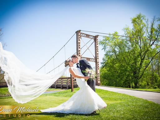 WEST HILLS COUNTRY CLUB WEDDING | AMANDA & PETER